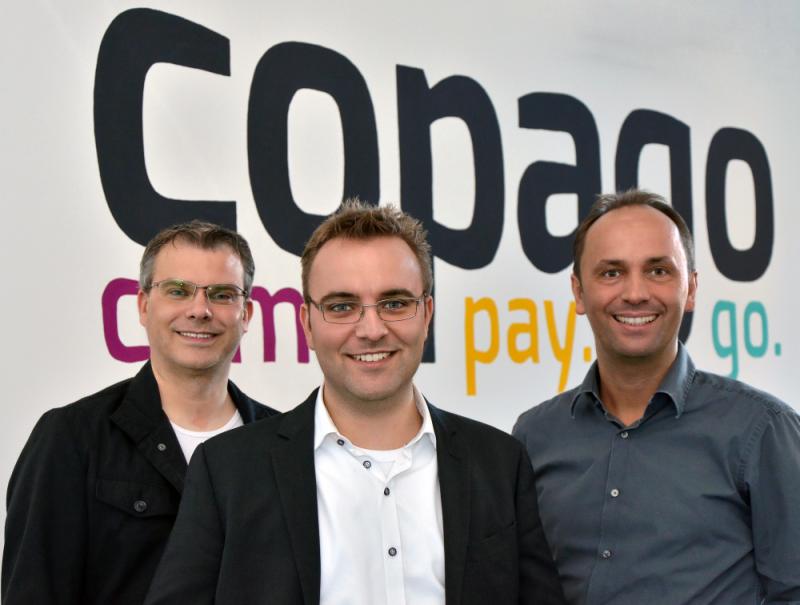 copago feiert Geburtstag und blickt auf ein erfolgreiches Jahr zurück